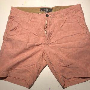 Men's H&M lining shorts